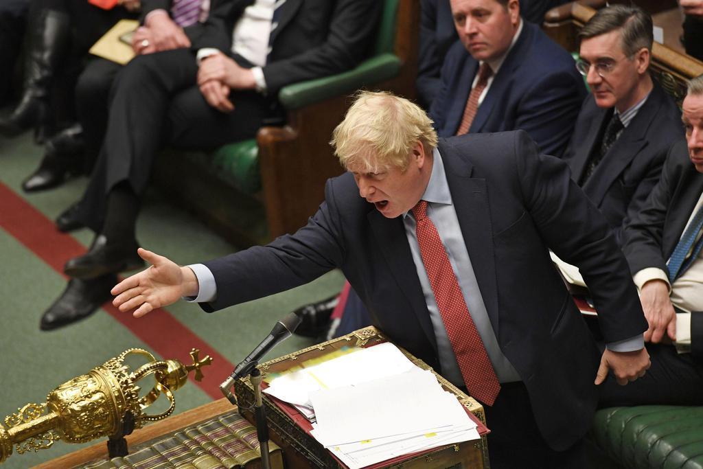 英議会上院が離脱関連法案を承認 議会手続きほぼ終了