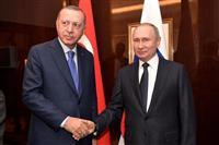 露とトルコ「米国不在」で覇権争い シリアに続きリビアでも