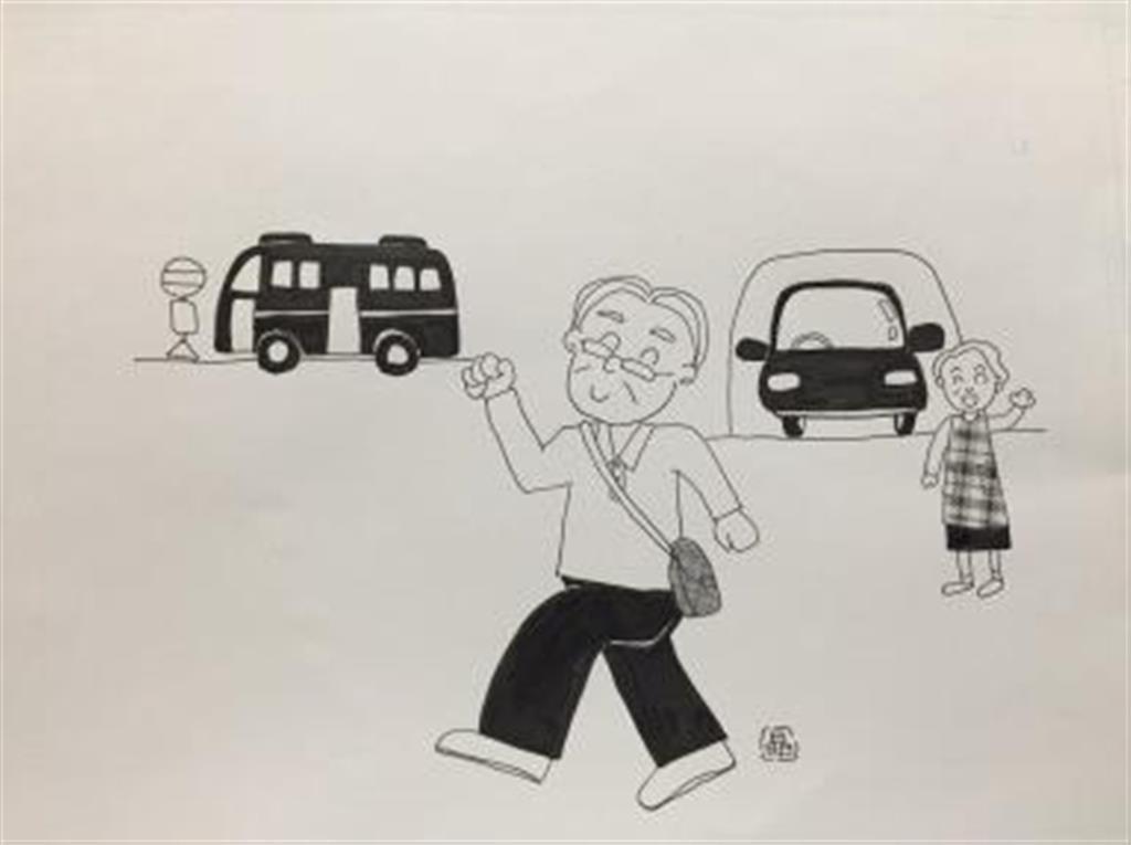 【脳を知る】「高齢者ドライバーの事故」免許自主返納に支援を