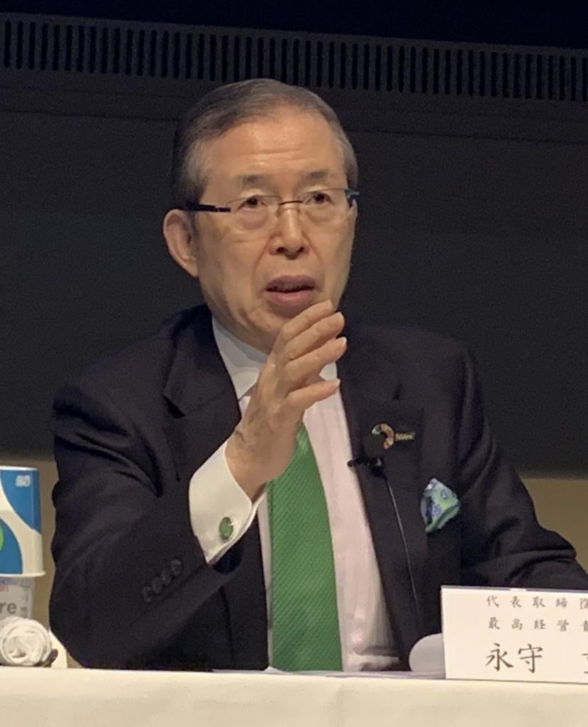 日本電産会長、元日産ナンバー3に「EV用モーター任せる」