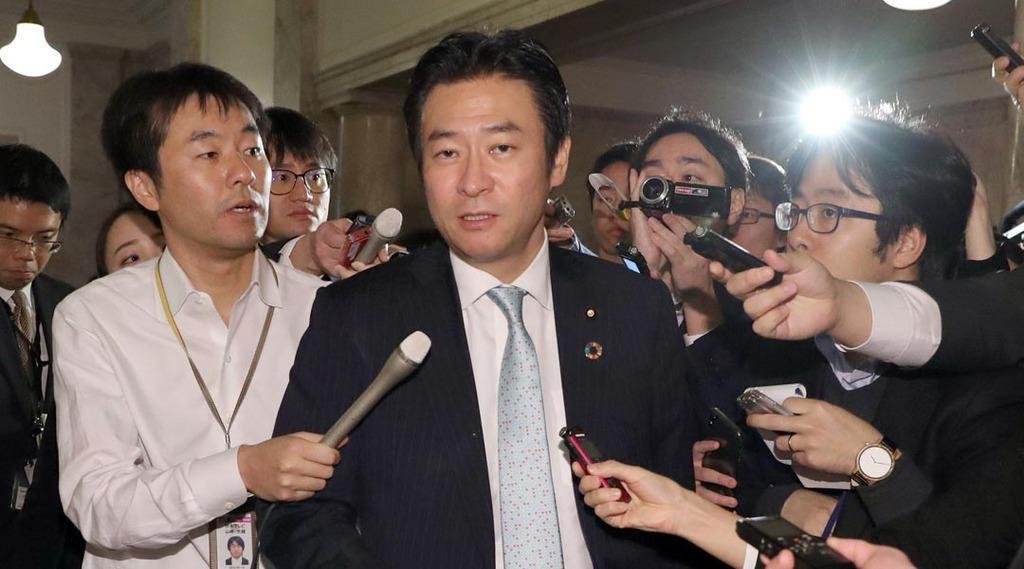 秋元議員の勾留延長決定 IR汚職、2月3日まで