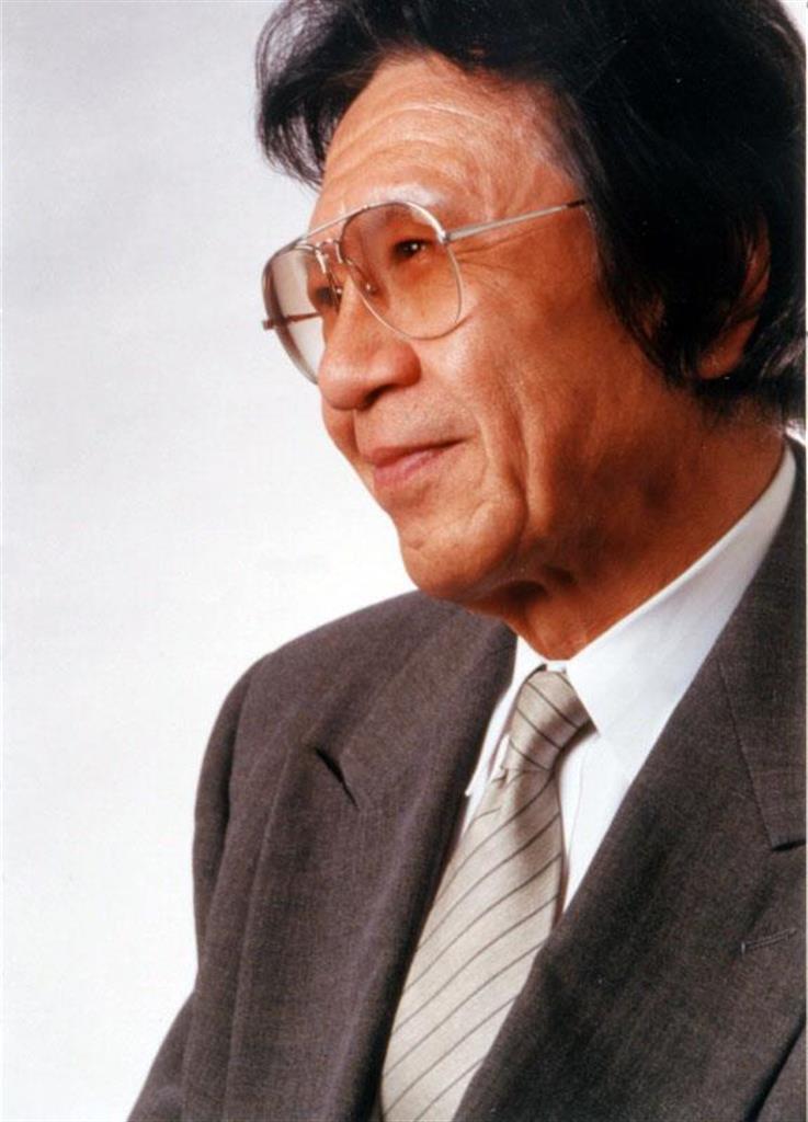 ローム創業者の佐藤研一郎氏が死去