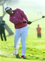 松山は87位発進もドライバーに手応え 米男子ゴルフ