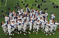 選抜高校野球、中京大中京や星稜が順当選出 大阪は大阪桐蔭と履正社の2校