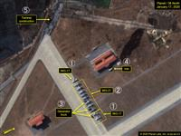 北朝鮮東部で戦闘機飛行準備か、米分析サイト
