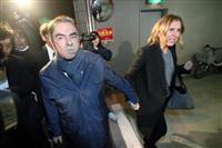 仏当局、疑惑捜査本格化か ゴーン被告結婚披露宴めぐり
