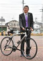 【大阪国際女子マラソン】「自分の作ったコースで記録を突破して」 コース計測員の松川良紀…