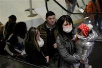 新型肺炎 米国で2人目の感染者