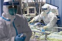 中国、27日から海外への団体旅行を一時停止 日本への観光に影響も 新型肺炎拡大