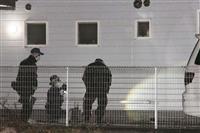 群馬組員射殺 拳銃2発が命中、死因は外傷性ショック死
