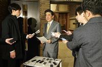 新型肺炎 武漢の日本人、希望者全員帰国へ 安倍首相「チャーター機にめど」