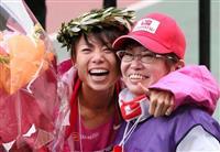【大阪国際女子マラソン】地元で別格の走り 松田「このタイムは抜けない」