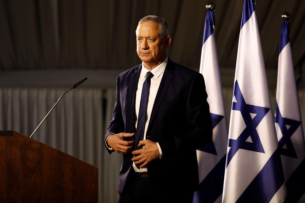 イスラエル野党とも会談へ 米大統領、中東和平で27…