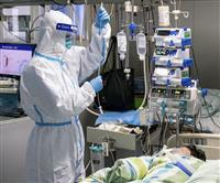 韓国で新型肺炎3人目確認