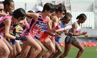 【大阪国際女子マラソン】明暗分かれた2人 どん底から復活「松田瑞生ここにあり」 小原ま…