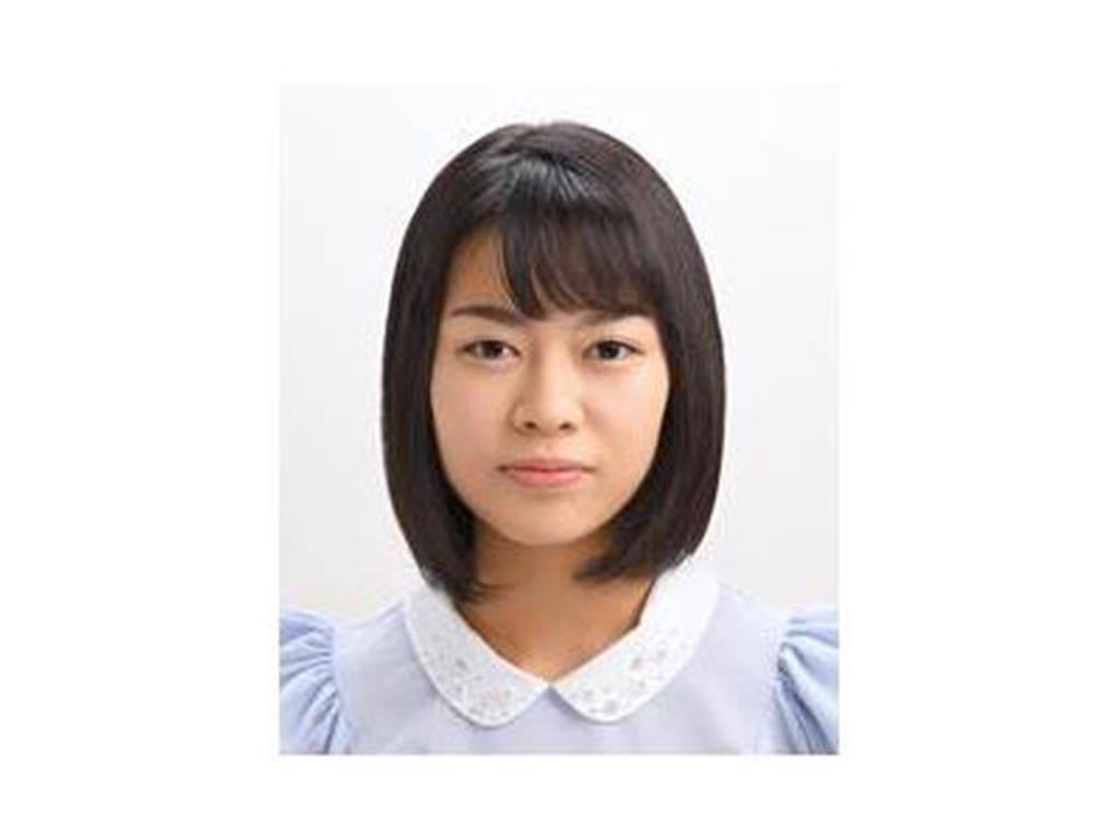 上野愛咲美さん