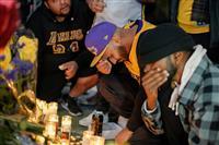 墜落死したコービー・ブライアント氏 名前「Kobe」の由来