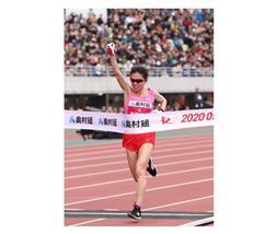 【動画】松田選手のゴール、瞬間視聴率は関西で20・7% 大阪国際女子マラソン