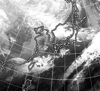 関東甲信、平野部でも雪 低気圧接近、大雨の恐れ