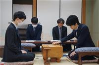 藤井聡太七段、ヒューリック杯棋聖戦2次予選決勝始まる