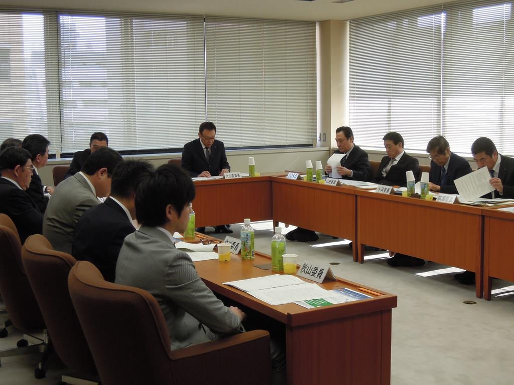 県議会 香川