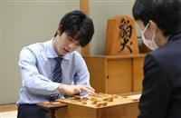 藤井聡太七段、ヒューリック杯棋聖戦で初の決勝T進出