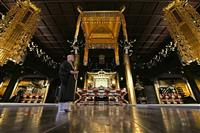 【動画】国宝御影堂の平成大修理が終了 4月落慶へ 知恩院