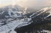 雪崩で8人巻き込まれる 1人意識不明、北海道