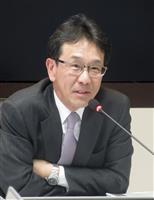 【五輪後の日本経済】「工事受注はまだまだ強い」コマツ 小川啓之社長
