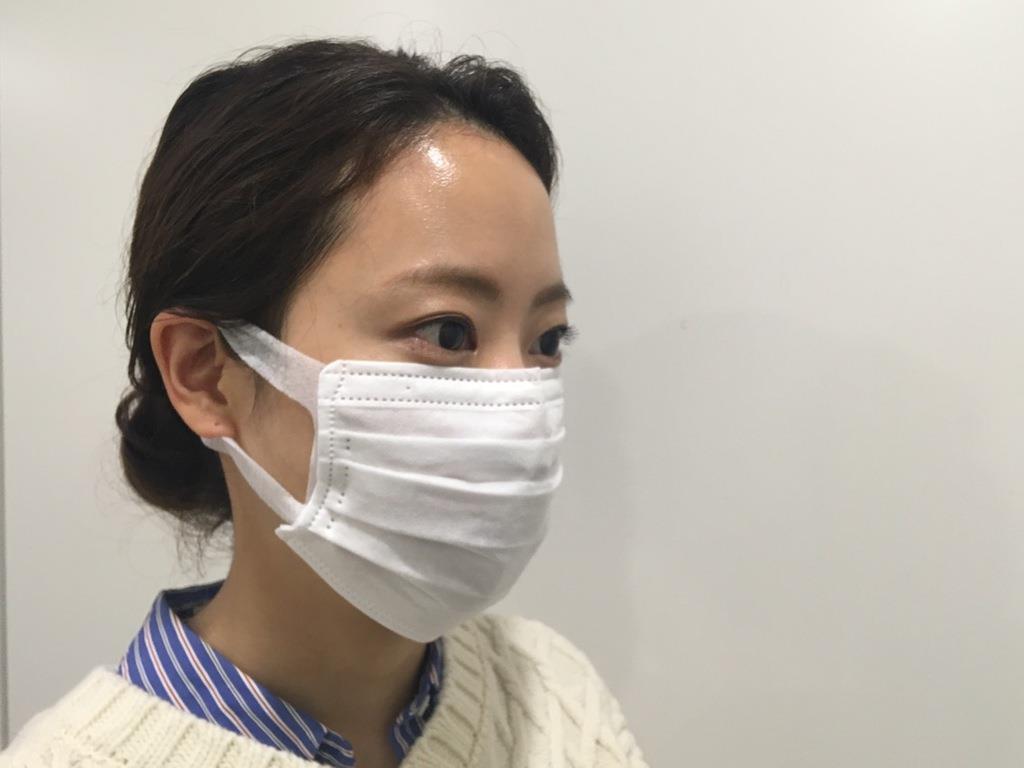 快適 マスク 超 ユニ・チャーム『超快適(R)マスク SMART