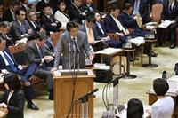 安倍首相、訪露検討 対独戦勝式典出席