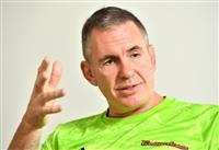 「日本にラグビー根付き始めた」元NZ代表のマイケル・ブリューワーHC