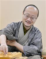 渡辺棋王が先勝 将棋の棋王戦第1局