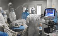 中国での大会延期を発表 バド、新型ウイルス影響