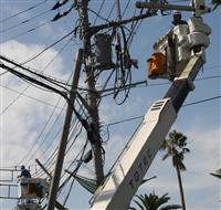 【経済インサイド】東電、台風停電で報告書、見通しの甘さ浮き彫りに