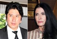 川崎麻世さんの離婚認める カイヤさんの賠償請求棄却