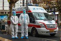 【環球異見】新型肺炎「中国の全体主義こそ重病だ」