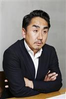 【直球緩急】LINE、出沢剛社長「スマホ決済で日本社会を滑らかに」