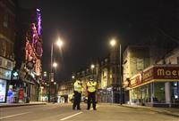 ロンドン南部で刃物による襲撃事件 英首相 テロ犯の再犯防ぐ