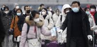 マスク購入に実名制 台湾で週2枚に制限