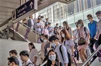 日本からタイに帰国の2人、新型コロナウイルスに感染