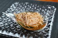 【料理と酒】材料費98円 長野のエノキ茸を使った「なめ茸」