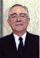 元関電会長、小林庄一郎さん死去 「クーデター」を主導
