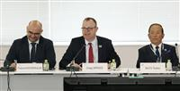 新型肺炎対策にIPC信頼感 組織委との事務折衝始まる