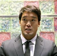 羽賀「負けたら終わり」 柔道日本代表がGSパリへ