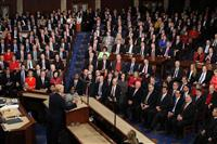 【米大統領 一般教書演説(2)】米国の衰退を打ち砕いた