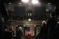 【米大統領 一般教書演説(7)】「中東で米国の戦争を終わらせる」