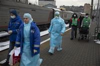 湖北省からロシア人退避開始 新型肺炎、航空機で約140人