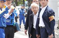 池袋暴走、元院長を在宅起訴 ブレーキとアクセル踏み間違え進行 東京地検
