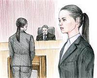 【沢尻エリカ被告判決詳報】(上)口紅は一転、薄い色に 裁判官「安直な動機、相応の非難に…